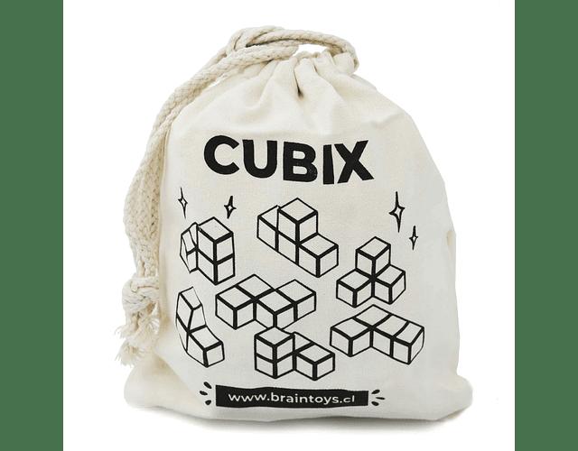 Cubix 50 piezas