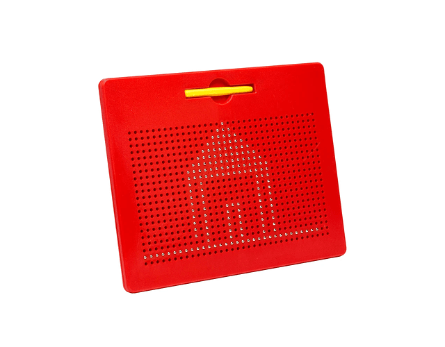 Imapad rojo