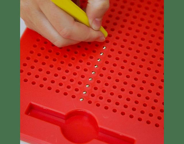 Imapad mini rojo