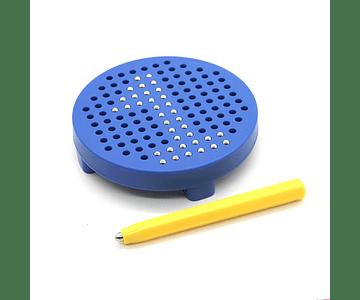 Imapad Pocket azul