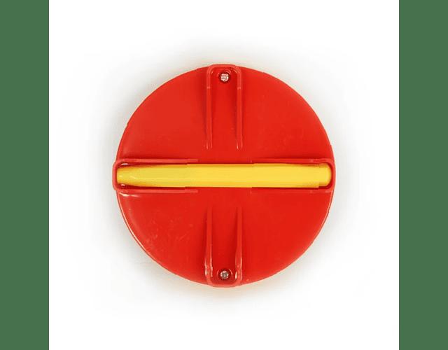Imapad Pocket rojo