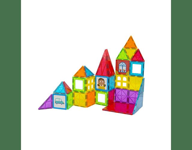 Imanix 110 piezas