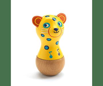 Maraca Animambo Jaguar
