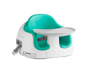 Silla Bumbo Multi Seat  Aqua