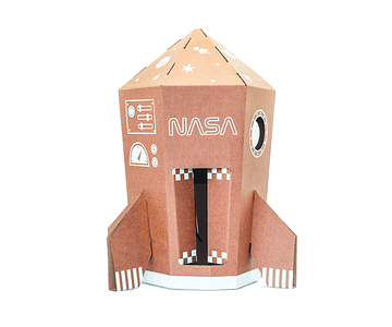 Mini Cohete Café