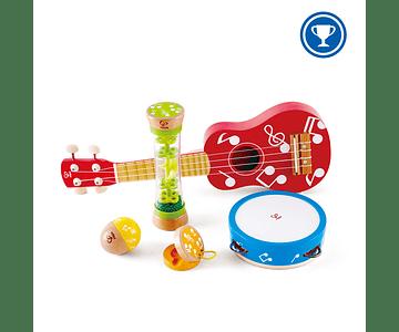 Set minibanda musical