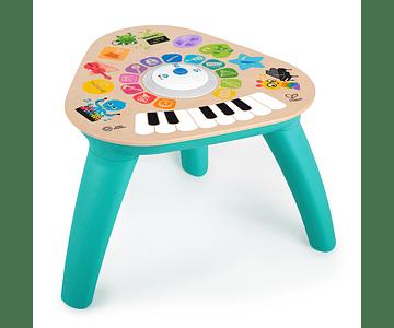 Mesa toques mágicos para componer melodías Baby Einstein
