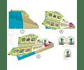 Set de Origami Aviones