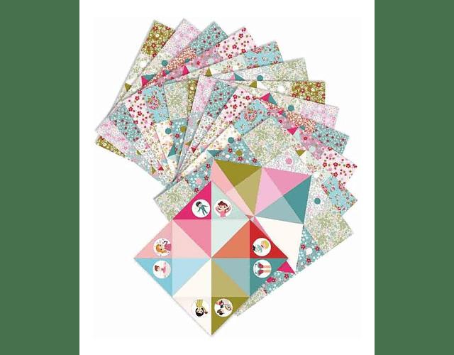Set de Origami Adivinos
