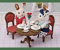 Set de comedor elegante Town