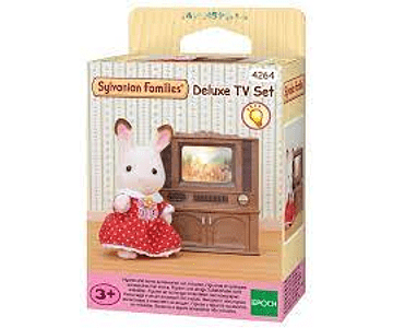 Set televisor