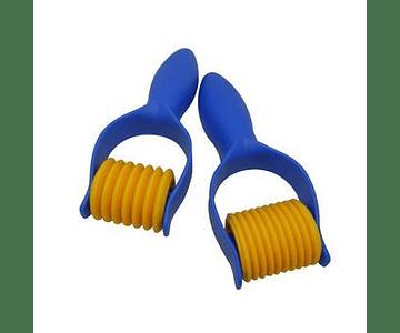 Rodillos para Plasticina (2 unidades)