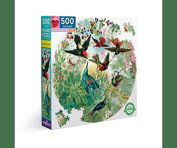Puzzle Colibri 500 piezas
