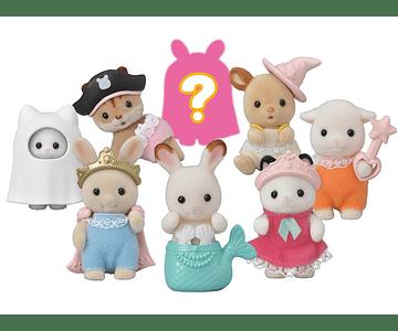 Bebés Sorpresa Edición Bebés Disfrazados