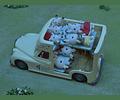 Autocaravana Familiar