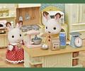 Isla de cocina