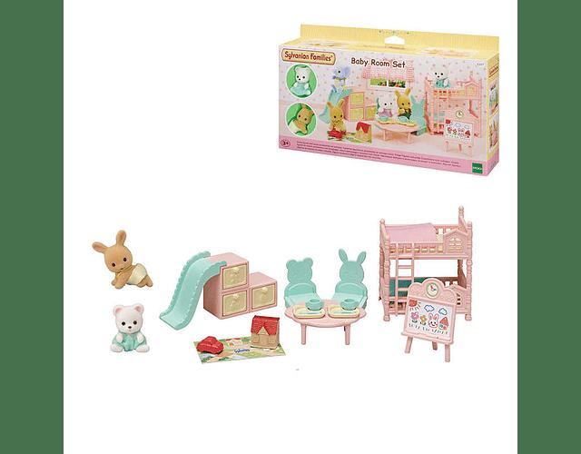 Set De Baby Room