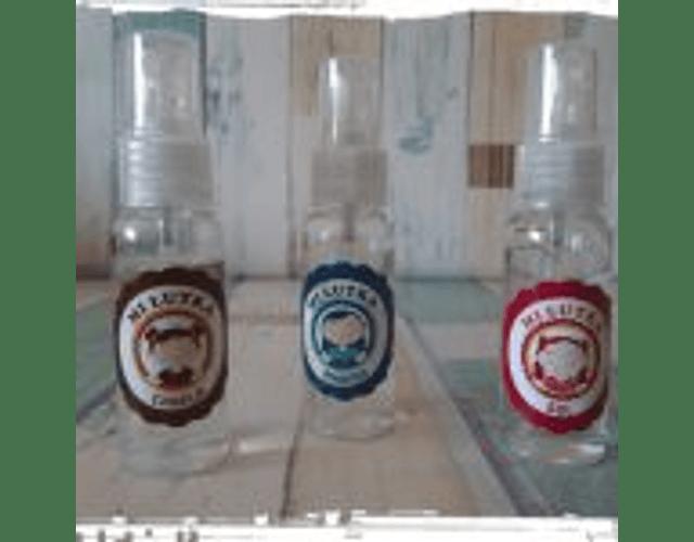 Guatero Cromoterapia - Colorín