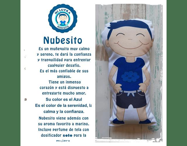 Guatero Cromoterapia - Nubesito