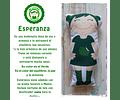 Guatero Cromoterapia - Esperanza