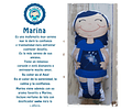 Guatero Cromoterapia - Marina