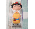 Guatero Personajes - Frida Kahlo