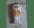 Guatero Personajes - Freddie Mercury