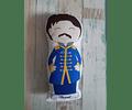 Guatero Personajes - Paul McCartney