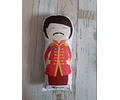 Guatero Personajes - Ringo Starr