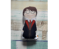 Guatero Personajes - Harry Potter