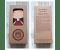 Guatero Personajes - Violeta Parra