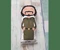 Guatero Personajes - Che Guevara