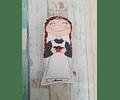 Guatero Personajes - Anne