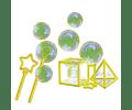 Kidz labs de burbujas