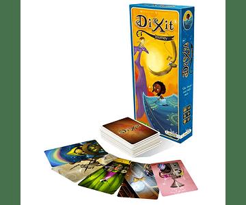 Dixit Journey - Expansión