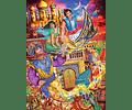 Puzzle Aladdin de 1000 Piezas