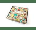 Bingo animales del mundo