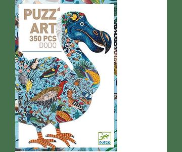 Puzzle Dodo 350 piezas