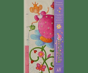 Medidor de altura Princesa Margarita