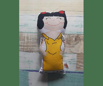 Guatero Personajes - Mon Laferte