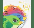 Puzzle educativo Escala de colores