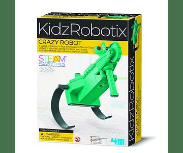 Robot loco