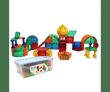 Imanix Dome 74 piezas