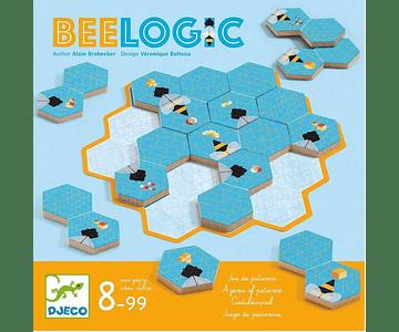 Juego de táctica Bee Logic