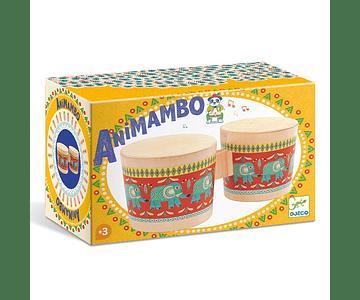 Bongo Animambo