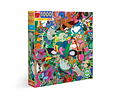 Puzzle Perezoso 1000 piezas