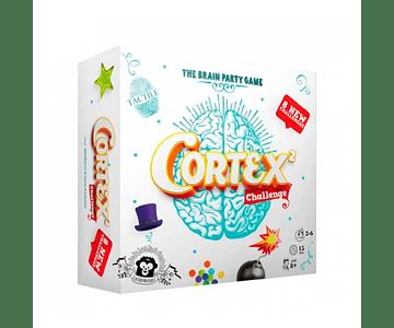 Cortex Challenge .