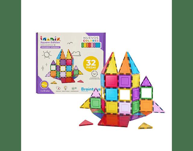 Imanix Square Edition 32 piezas