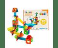 Imanix Tobogán 70 piezas