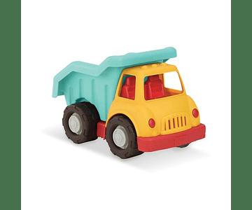 Camión tolva Wonder Wheels